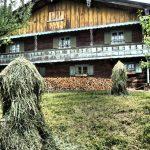Bauernhaus Glentleiten