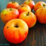 Apfel Äpfel