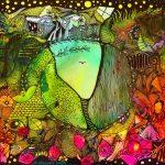 Kunst Malerei Zeichnung Surrealismus Psychedelic